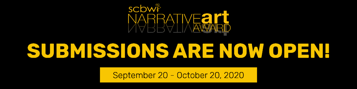 Narrative Art Award Submissions Open