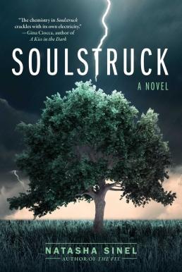 Soulstruck pb cover